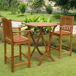 High Top Patio Furniture by Outdoor Furniture High Top Tables