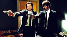 Image of Pulp Fiction Netflix