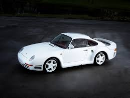 porsche 959 price stock tom hartley jnr