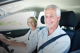 senior driving class drivers nhtsa
