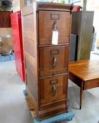 Vintage Metal File Cabinet File Cabinet Ideas Tremendous Vintage Wood File Cabinet Rustic