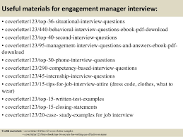 cover letter wording top 5 engagement manager cover letter samples