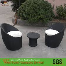 Weatherproof Patio Furniture Sets by Stackable Outdoor Furniture Set