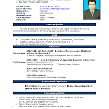 comprehensive resume format best assistant resume summary sles with sumarry profile