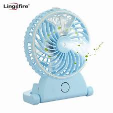 handheld fans portable desktop humidifier fans mini handheld fans usb