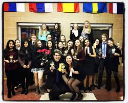 stanford invitational debate jhhs speech team brings home 2nd place win from green river buckrail