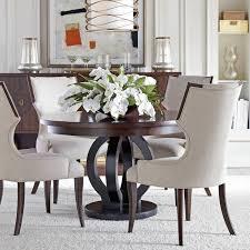 Stanley Furniture Virage Piece Round Dining Table Set Belfort - Stanley dining room furniture