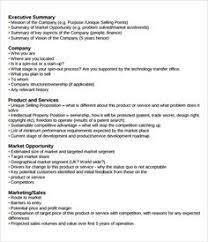 executive summary for resume examples executive summary example kajavic industries marketing