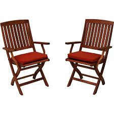 Patio Chair Pads by Best 25 Outdoor Folding Chairs Ideas On Pinterest Outdoor