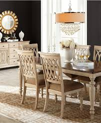 Macy S Dining Room Furniture Macys Dining Room Table Best Gallery Of Tables Furniture