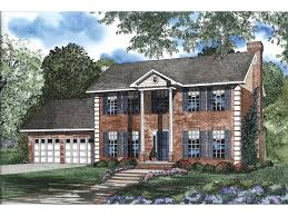 colonial style home plans wheelwright colonial home plan 055d 0444 house plans and more