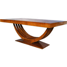 Art Deco Dining Table Dining Room Table Art Deco And Tables - Art dining room furniture