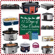 black friday slow cooker 44 best gifts i love images on pinterest kitchen stuff black