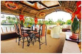 5 Bedroom Houseboat Alapatt Homestay Alleppey Kerala