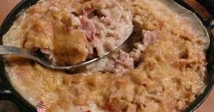 cuisiner les crozets gratin de crozets au sarrasin cancoillotte jambon et tomme de