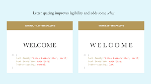 spacing for cover letter web typography 101 u2013 andréa crofts u2013 medium