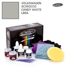 vw candy white paint ebay