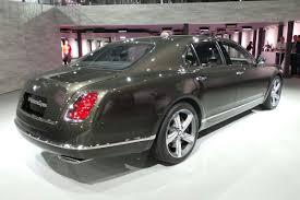 New Bentley Mulsanne Revealed Ahead Of Geneva 2016 Bentley Mulsanne Speed New Bentley Mulsanne Speed 2017 Review