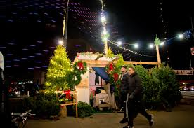 christmas trees nyc best cheapest vendors streeteasy