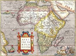 africa map before colonization africa map map of africa worldatlas