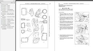 new holland boomer 30 35 tractor service manual manual vault