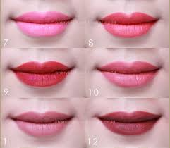 Lipstik Wardah Exclusive Light lipstick matte wardah warna pink the of
