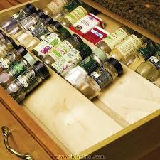Best  Scandinavian Kitchen Drawer Organizers Ideas On Pinterest - Kitchen cabinet drawer dividers