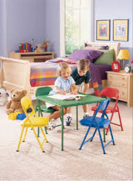 Nursery Furniture Store Los Angeles Cpsc Meco Corp Announce Recall Of Red Chairs From Children U0027s