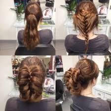 hair plait with chopstick hair colour created by paegan paegan ashton pinterest hair