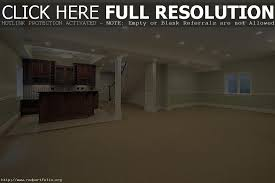 fantastic partially finished basement ideas with finished basement