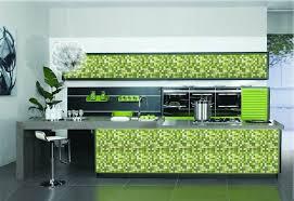 green kitchen backsplash kitchen backsplash for green walls dayri me