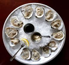 half price restaurant rappahannock reopening with half price oyster celebration ding s