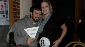 Easy Couple Halloween Costumes 29 Diy Pregnant Halloween Costumes C R A F T