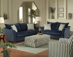 Blue Sofa Set Sofas Center Sofas Center Monogramed Navy Bluefa Pillows