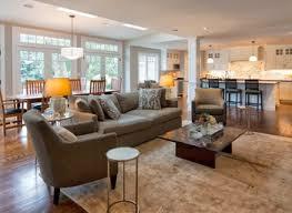 living room floor plan open floor kitchen living room plans top open concept with the