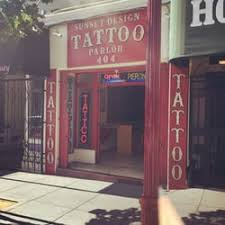 sunset design tattoo closed 23 photos piercing 404