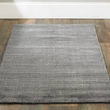 Solid Grey Rug Soft U0026 Stylish Plush Rugs Shades Of Light
