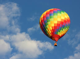 uber is offering free air balloon rides in albuquerque this