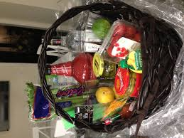 bloody gift basket bloody basket i made for a friend s 21st birthday gift