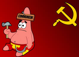 Communist Flag Russia 358661 2100x1500px Communist 09 04 2016
