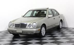 mercedes e diesel 1999 used mercedes e class e300 turbo diesel sedan at