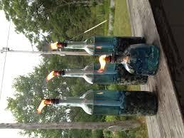 homemade tiki torches diy pinterest tiki torches torches