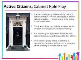 Role Of Cabinet Members Active Citizens How Are Governments Formed 1 There Are Currently