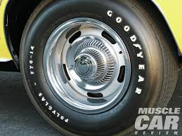 1969 camaro rally wheels 1969 chevy camaro rs rod