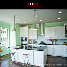 Solid Wood Kitchen Furniture Popular Wood Cabinet Kitchen Buy Cheap Wood Cabinet Kitchen Lots