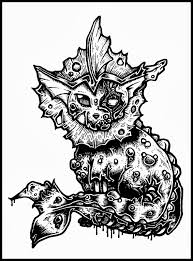 zombie pokemon coloring pages cute zombie drawing at getdrawings com free for personal use cute