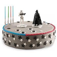 dekora star wars stormtroopers cake topper figure equipment from