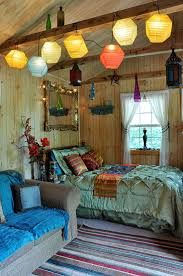 Hippie Bedroom Decor by Boho Chic Decor Diy Designing Vibes Spring Home Tour Boho Chic