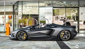 mansory aventador carbonado lamborghini mansory aventador lp1250 4 carbonado apertos roadster