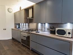 handle less leicht kitchen ealing london richmond kitchens
